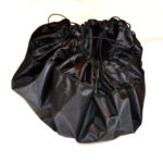 Neoprenanzug Tasche und Umziehmatte