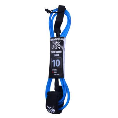 Straight-leash-10-Fuss-blau