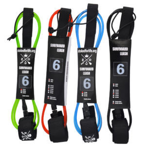 Surf Board Leash 6 Fuss
