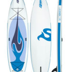 fitness SUP Board