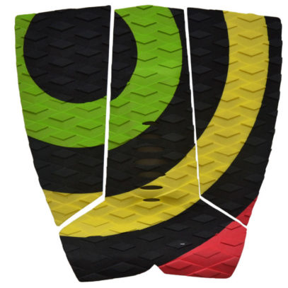surf board traction pad