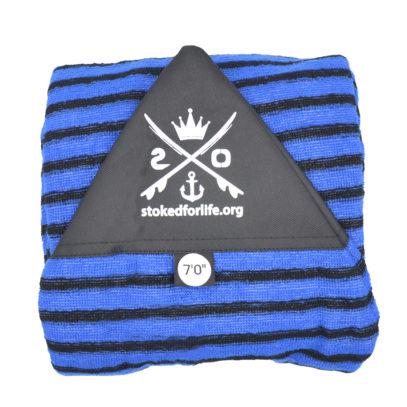 Surfboard Socke 7'