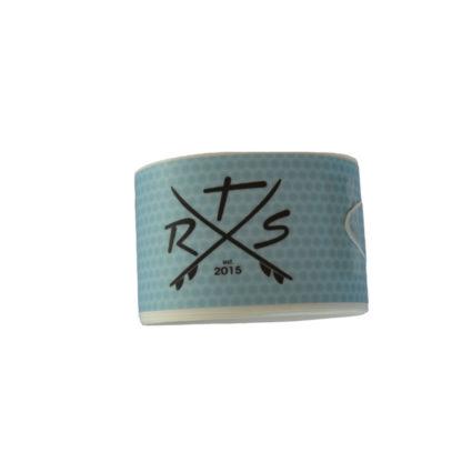 SUP & Windsurf Rail Saver Tape Blau 02