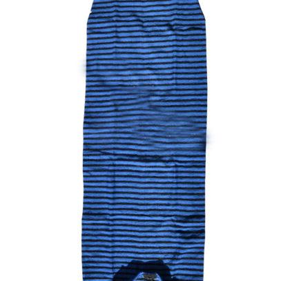 Blau Schwarz 6 6fuss Lang