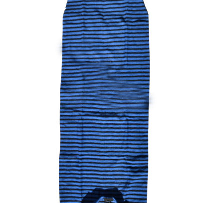 Blau Schwarz 7 Fuss Lang