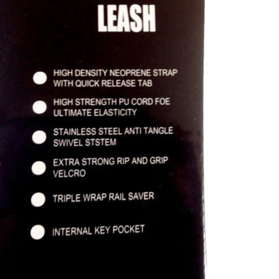 Leash Attributes