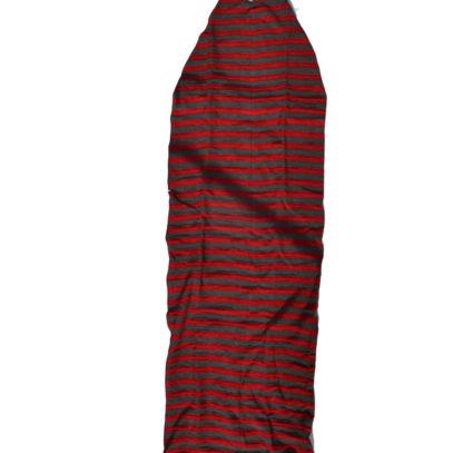 Rot Grau 6 Fuss 3 Lang