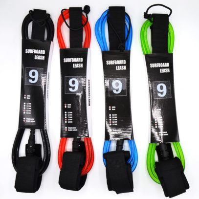 Stand Up Paddle Board Leash 9 fuss