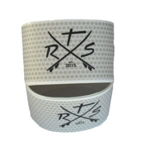 Rail Saver Tape transparent