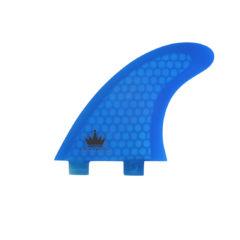 FCS Base Thruster Honeycomb Finnen Größe L