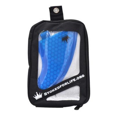 FCS M7 Honey Blau In Bag