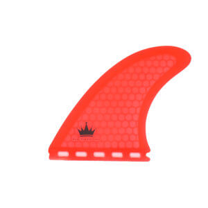 Futures Base Honeycomb GFK Fin size L Thruster