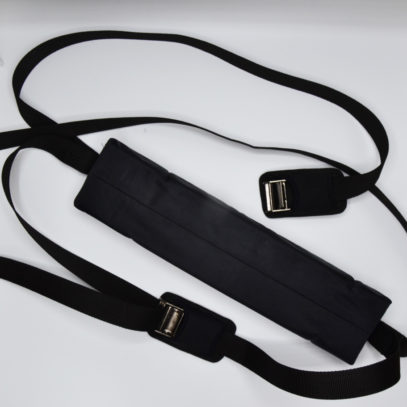 Soft Rax Belts Buckels And Pads