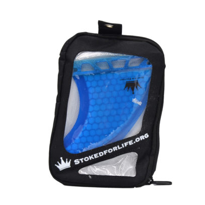 Sq Blau In Bag