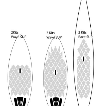 Traction Design SUP 1