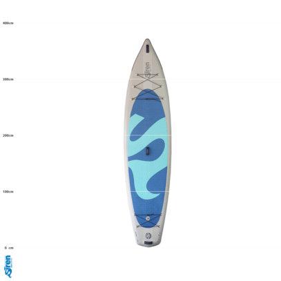 Mola 12.0 XPL Das Allround-SUP
