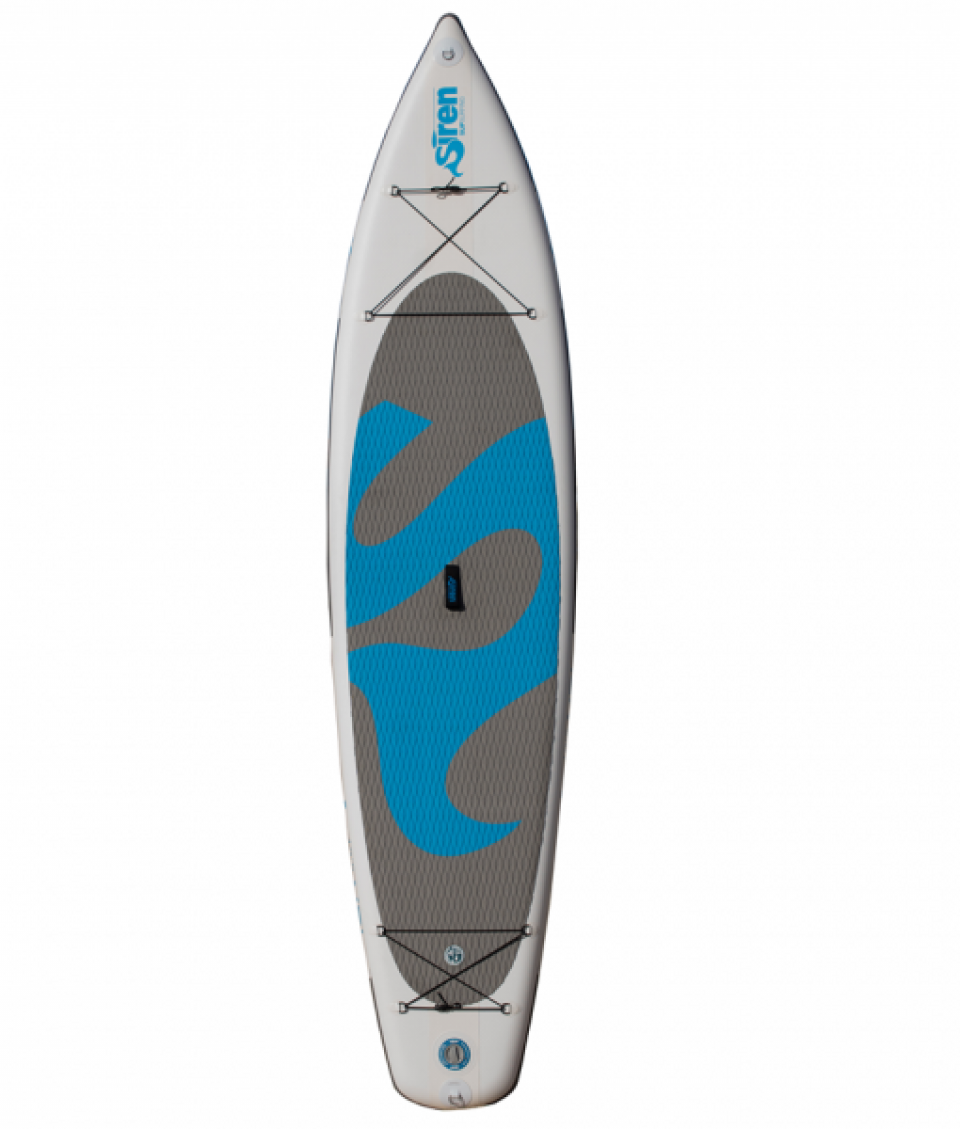 I Sup Hydra 11.6 touren allround SUP Board