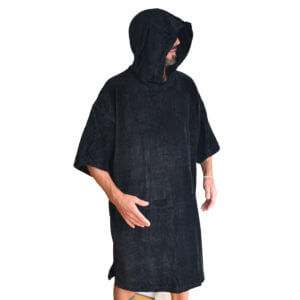Poncho Handtuch | Surf Poncho Towel