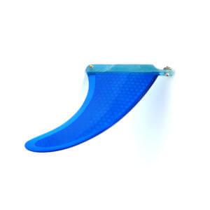 Honeycomb Fiberglass Longboard Fin