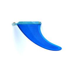 Honeycomb Fiberglass Longboard Finne