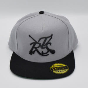 Rail Saver Tape Base Cap | Flexi Fit | Snap Back