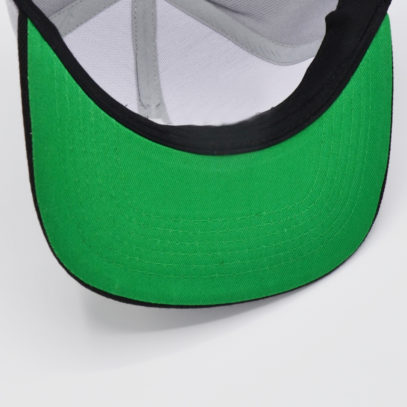 RST Snap Back B660 Schild Green