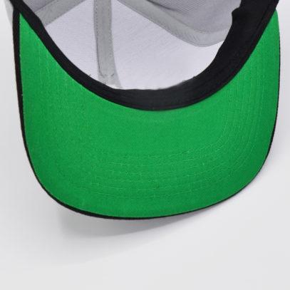 RST Snap Back B660 Schild Green