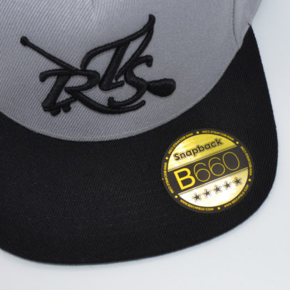 RST Snap Back B660 Sticker Snapback