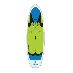 SNAPPER9.6 yoga Wildwasser Family SUP Board