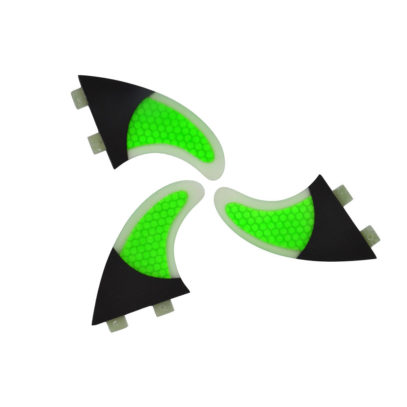 Green FCS Thruster Alle M