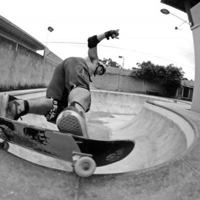 Skateboard Hardware