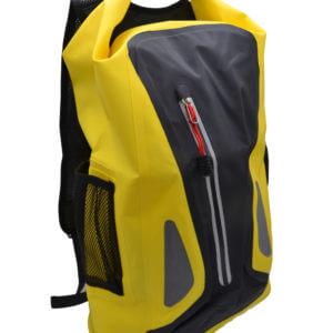 Wasserdichter Rucksack und Tasche zum SUP