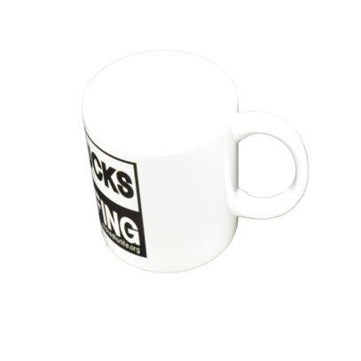 Work Sucks Mug Site
