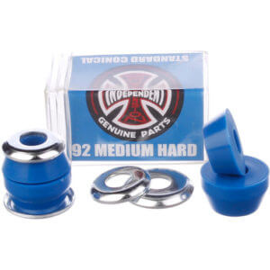 Bushings Independent Standard Conical Cushions Medium Hard 92A