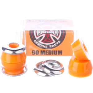 Bushings Independent Standard Conical Cushions Medium 90A