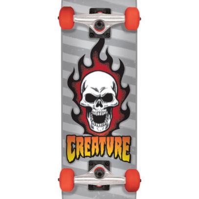 Skateboards-Complete Creature Bonehead