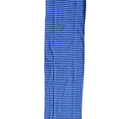 9 Fuss Blau Lang