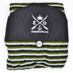 Surfboard Socke 9 Fuss