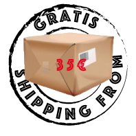 gratis shipping within Germany
