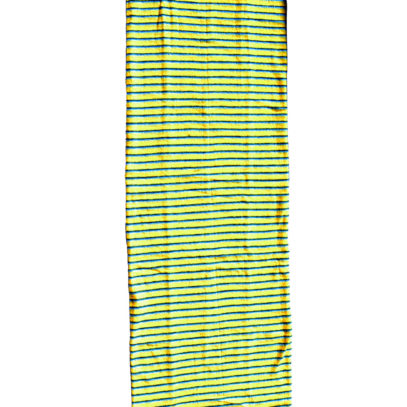 7 6 Fuss Gelb Long