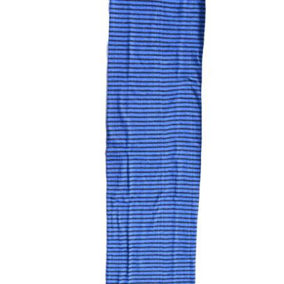 8 Fuss Blau Lang