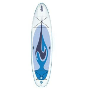 Stand Up Paddle Verleih und SUP Test Board
