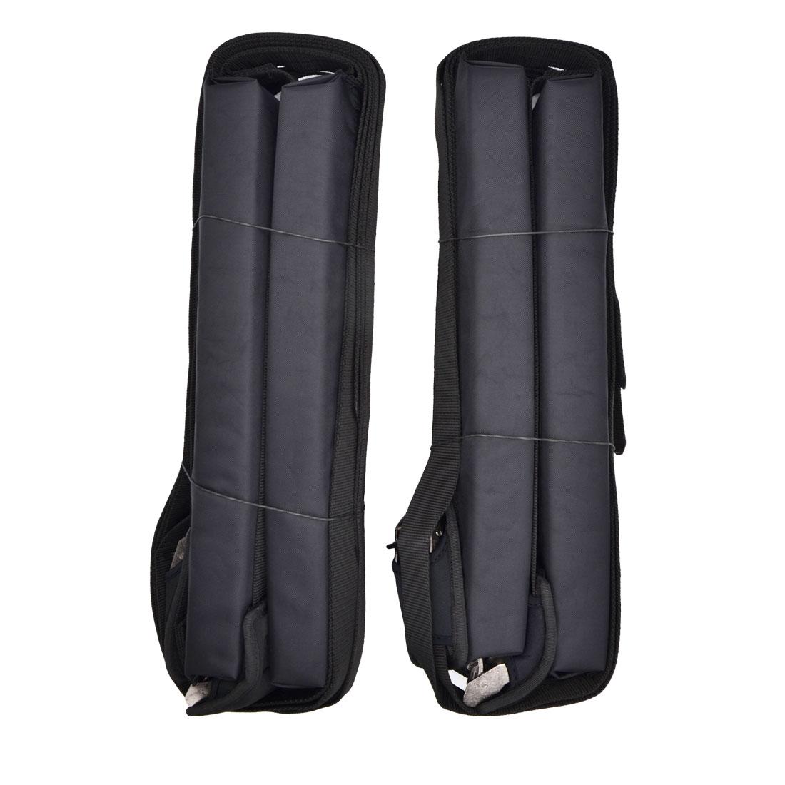 Doppel Surfboard Auto Transportgurten für 2-6 Boards Car surfboard soft rack