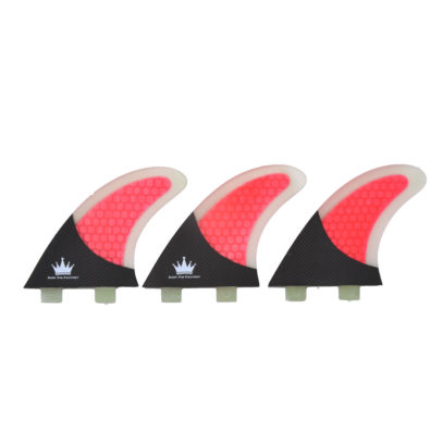 FCS Carbon M7 Rot All3
