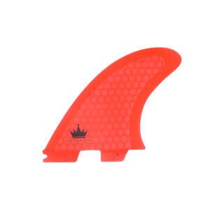 FC2 Fins Honeycomb size L thruster M7