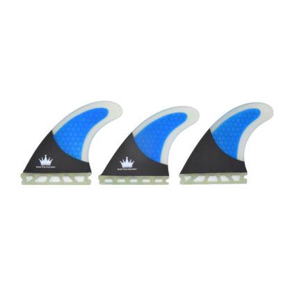 Futures M5 Carbon Blau All3