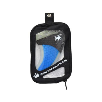 Futures M5 Carbon Blau In Bag