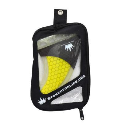 Futures M5 Carbon Gelb In Bag
