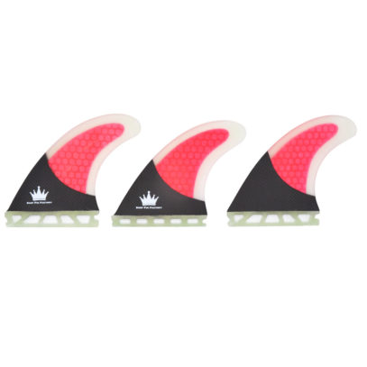 Futures M5 Carbon Red All3
