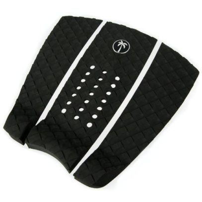 Surf Organic Tail Pad Black